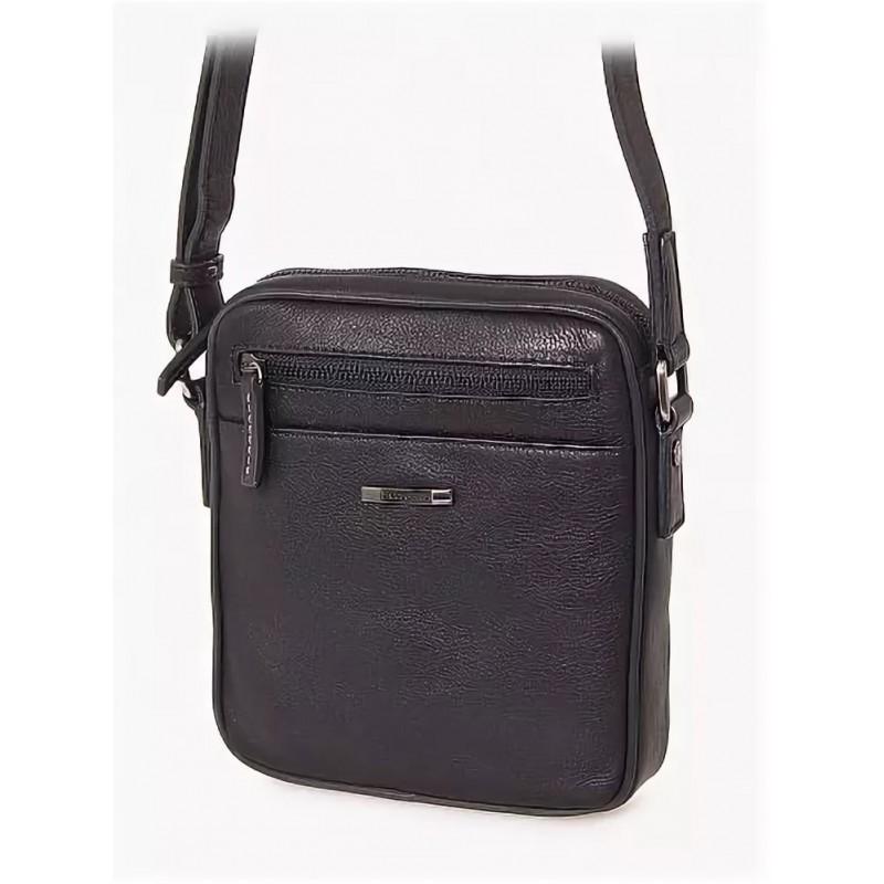Мужская сумка на плечо Francesco Marconi  72346ip cervo nero