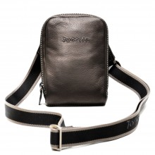 Мужская сумка на плечо  TONELLI UOMO 2158 nero