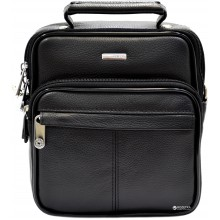 Мужская сумка через плечо KARYA  0343-45