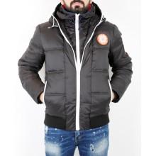 Куртка осенняя ENRICO BELENO 4719 PADDING OVERCOAT