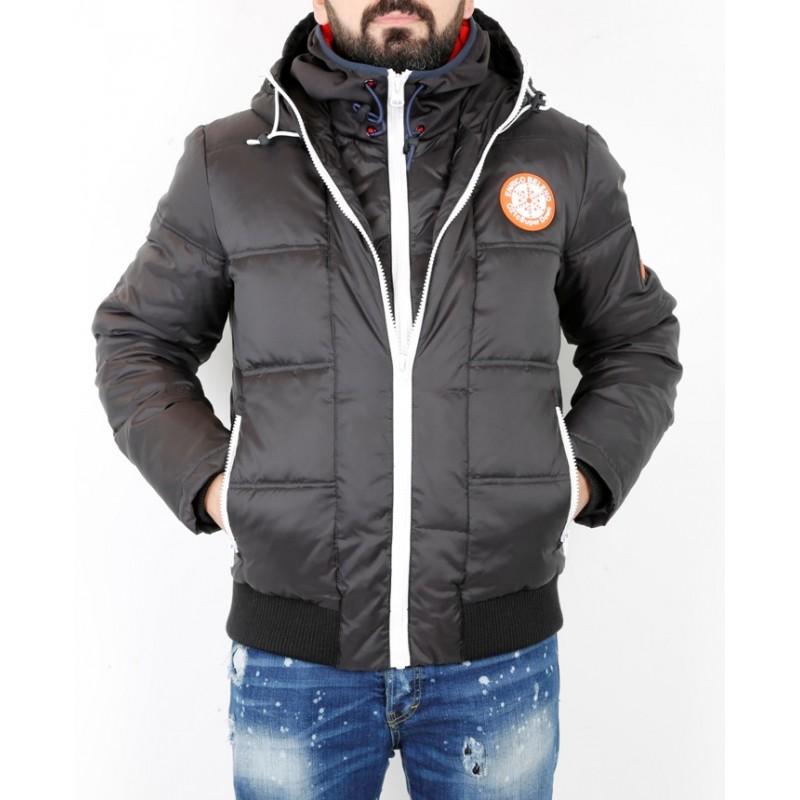 Куртка осенняя ENRICO BELENO 4719 PADDING OVERCOAT  - фото 1