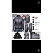 Куртка-ветровка TIGER FORCE  TJSW-50228
