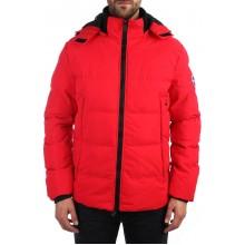 Куртка зимняя ENRICO BELENO 4740 POLYESTER OVERCOAT