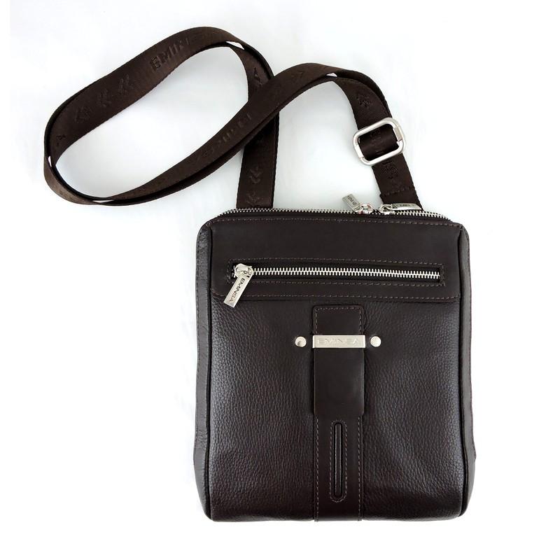 Мужская сумка через плечо EMINSA 6110 18-19/4-19 OMZ ASKILIK