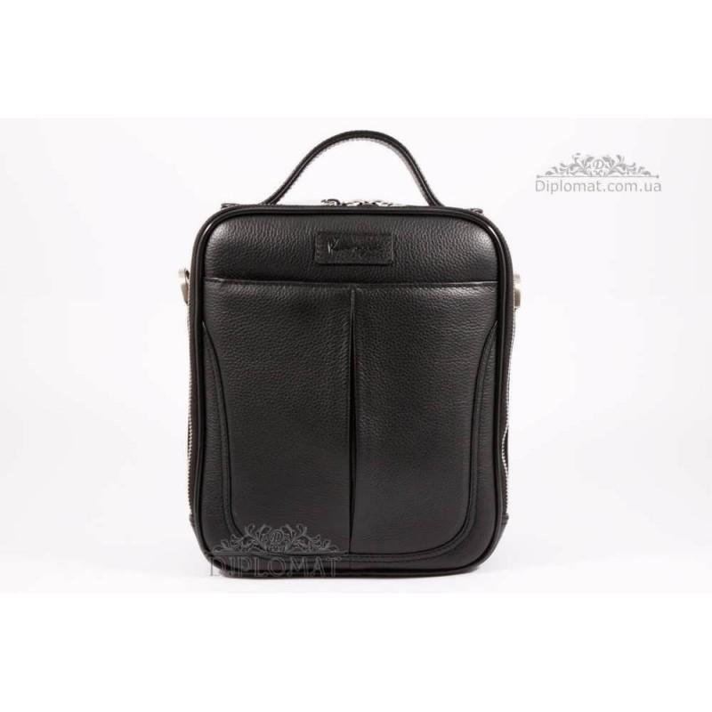Мужская сумка через плечо KARYA  0753-45  - фото 1