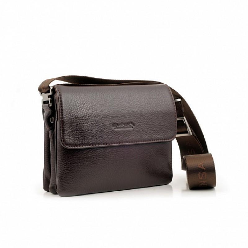 Мужская сумка через плечо EMINSA  6111 18-1 OMZ ASKILIK